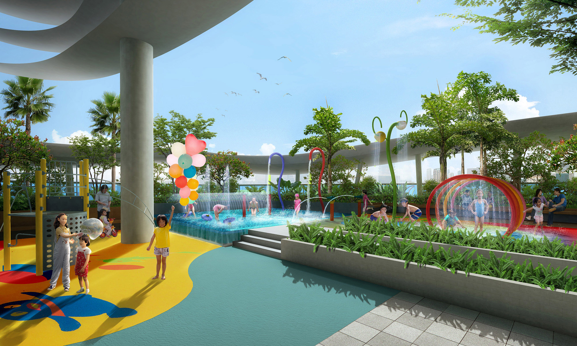 kids pool_website